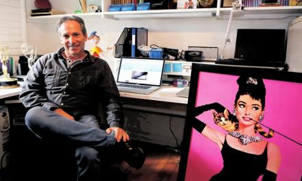 'Clarissa Explains It All' Creator Mitchell Kriegman Talks Gender Roles, Tough Choices, and Clarissa