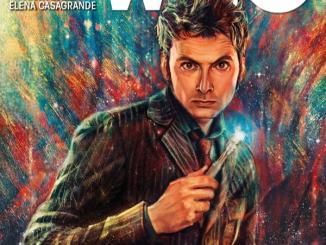 Titan Comics: Doctor Who
