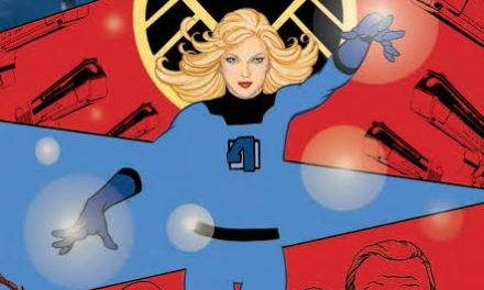 Marvel Announces Women of Marvel Variants for Women's History Month, March 2015