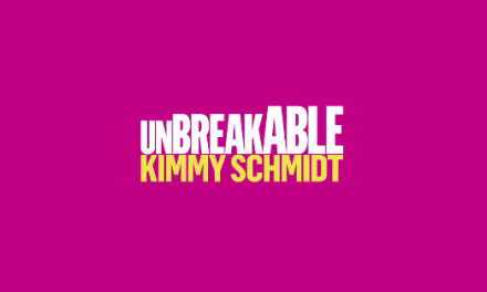 Unbreakable Kimmy Schmidt: Full of Funny-Because-It's-True Moments