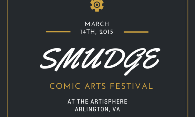 FREE Event Today: SMUDGE Sets Sights on Washington, D.C.