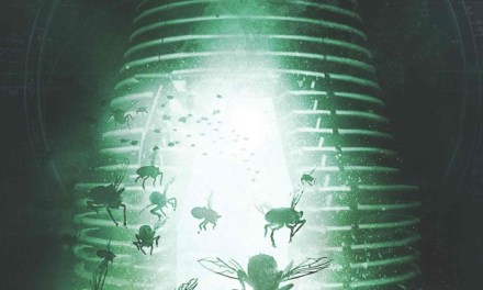 Review – The Fly: Outbreak, Issue #1