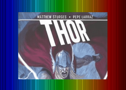 Marvel's Thor Season One