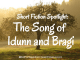 The Song of Idunn and Bragi by Tara M. Clapper