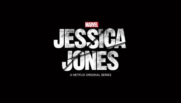 Marvel Delivers At NYCC With First Look At Jessica Jones