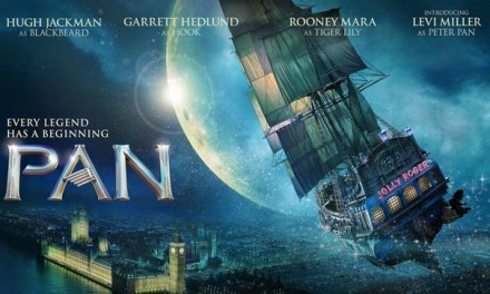 'Pan' Review: Not Even Fairies Believe In This Prequel