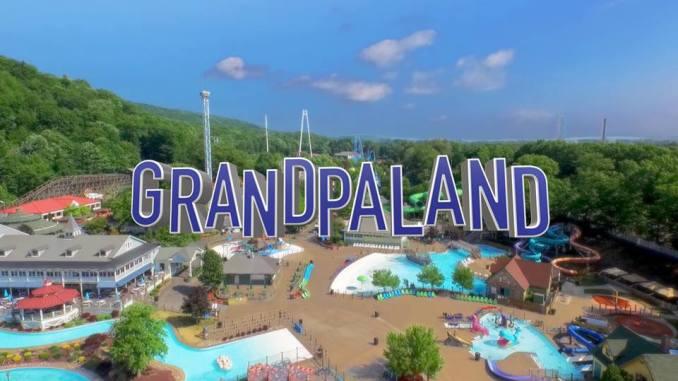 GrandpaLand