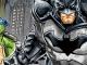 Batman TMNT DC IDW