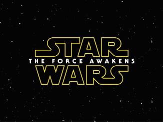 Star Wars TFA Logo