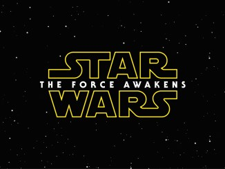 Star Wars TFA Logo