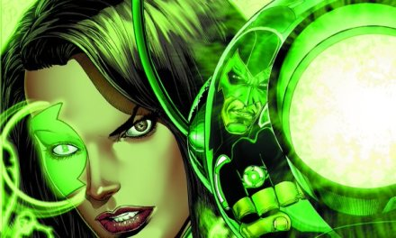 Weird Green Love Lanterns: Talking Comics with Sam Humphries at WonderCon