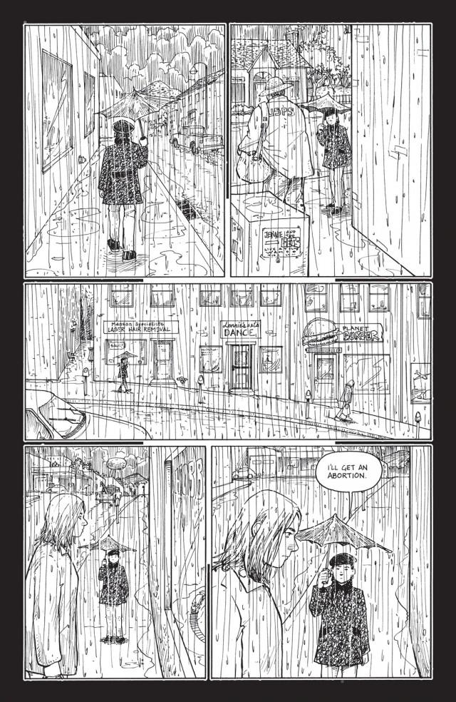 Comic Art 1