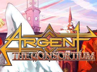 Argent Logo, Level 99 Games