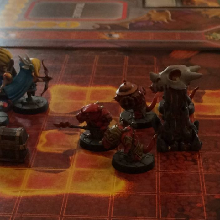 Super Dungeon Explore Game Play