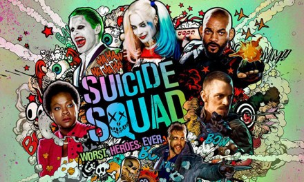 "We Finally Saw ""Suicide Squad"" – Spoiler-Free Review"