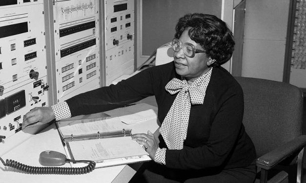 Woman of Science Mary Jackson: Real Life 'Hidden Figure'