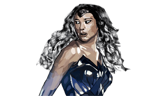 Top 10 DC Comics Female Superheroes