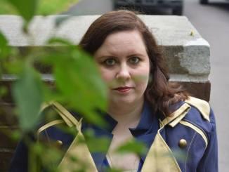 Minerva Hennigan. Photo: Heather Fesmire