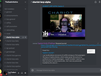 This is What Discord Looks Like