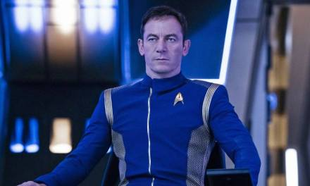 Star Trek: Discovery – Review of Episode 3 – Context is for Kings