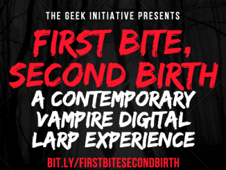 vampire digital larp