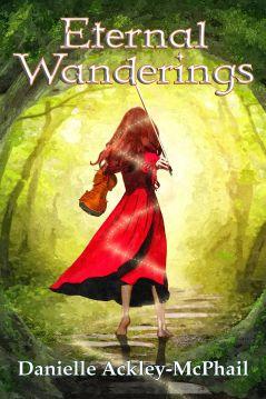 Eternal Wanderings Cover