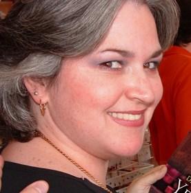 Author Danielle Ackley-McPhail