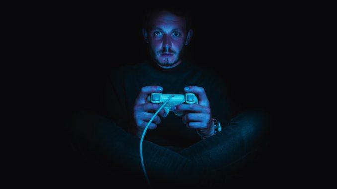 veteran gamer
