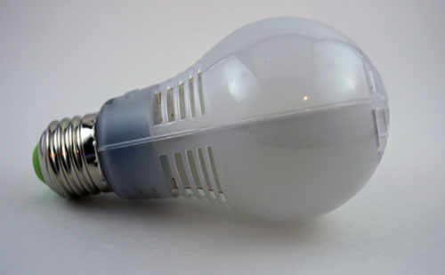 CREE Connected Smart LED Bulb - Works with WINK and SmartThings!