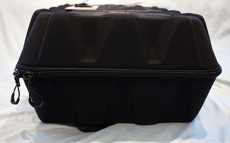 Lowpro CS 400 Drone Backpack Case - Side View