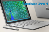Meet Microsoft Surface Pro 4, Faster, Lighter, and Better!