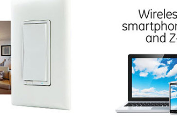 GE In-Wall Z-Wave & ZigBee Dimming Smart Switch Review