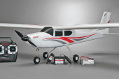 Flyzone Sensei FS RTF Trainer RC Plane Review