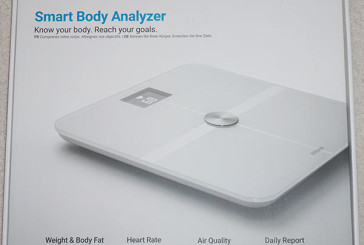 Withings WS50 Smart Body Analyzer Scale