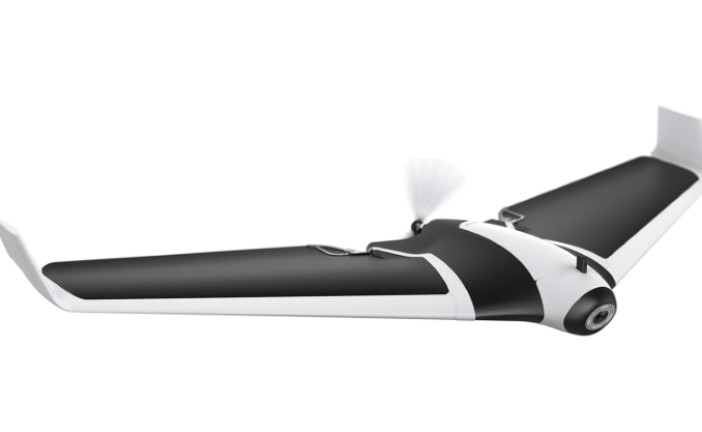 Parrot Disco Drone Unveiled and Offers 2016 Release