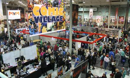 MCM Ireland Comic Con – Review