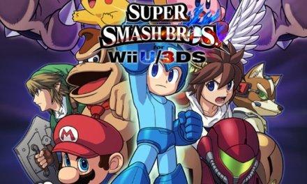 Nintendo Direct: Super Smash Bros.