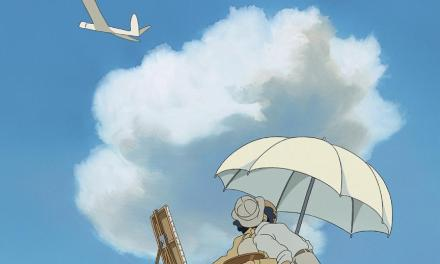 The Wind Rises Movie Review Japanese Film Festival Special