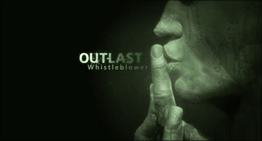 Review: Outlast: Whistleblower