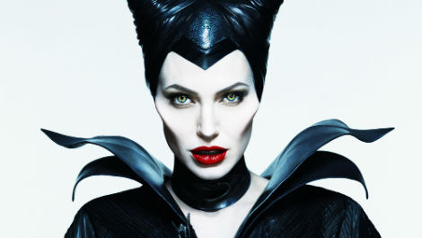 Q & A with Angelina Jolie on Maleficent