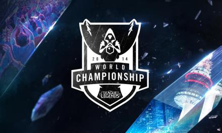 League of Legends: 2014 WORLD FINAL