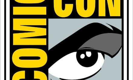 SAN DIEGO COMIC CON, Still about the comics?