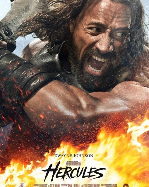Hercules Review