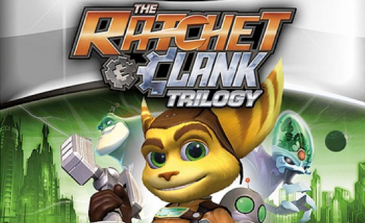 The Ratchet & Clank Trilogy review