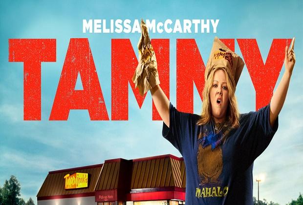 TAMMY Movie Review