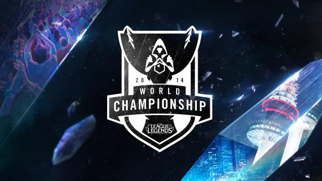 World Championship 2014 Preliminary Schedule