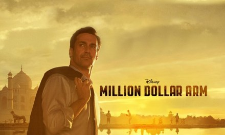 Review: Million Dollar Arm