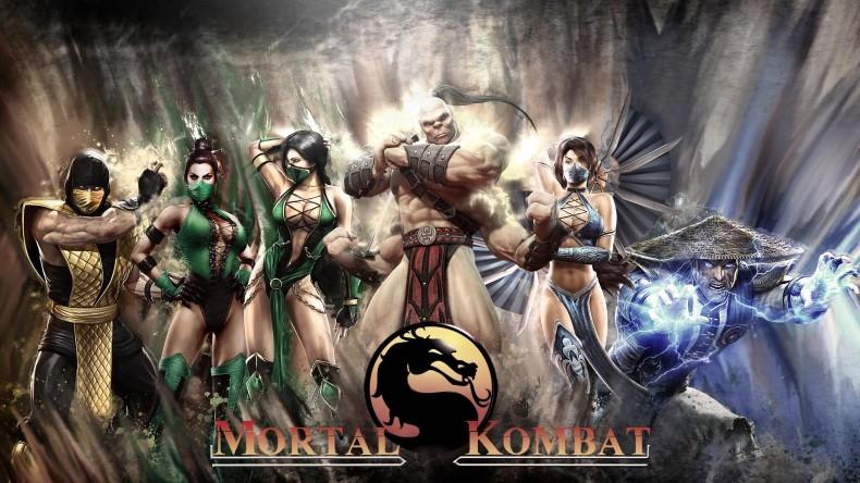 Mortal Kombat X – Raiden Character Variation Gameplay