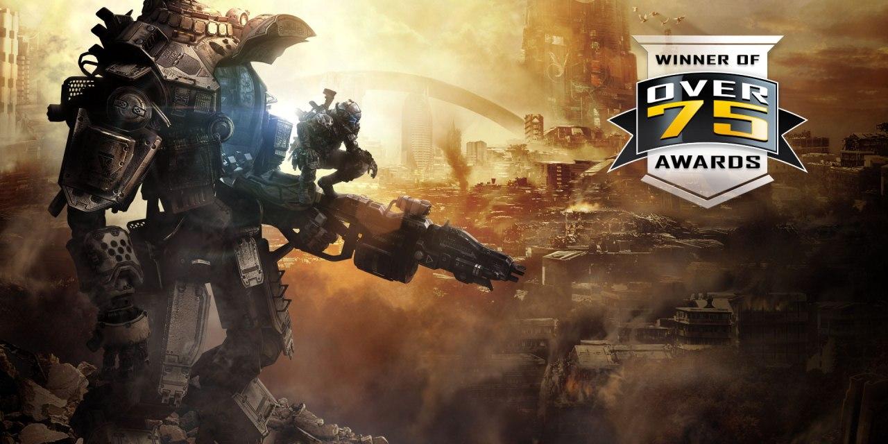 Titanfall now 50% off on Origin