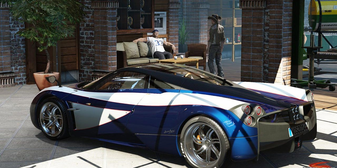 World of Speed Gamescom Team Racing Trailer